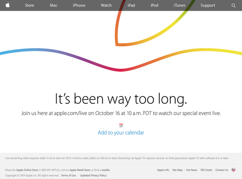 streaming_Apple - Apple Events - Special Event October 2014.png